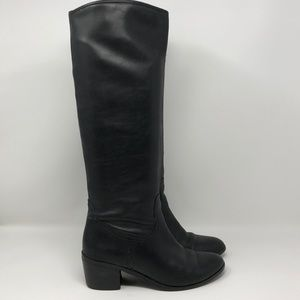 Sam Edelman Loren Leather Riding Boots